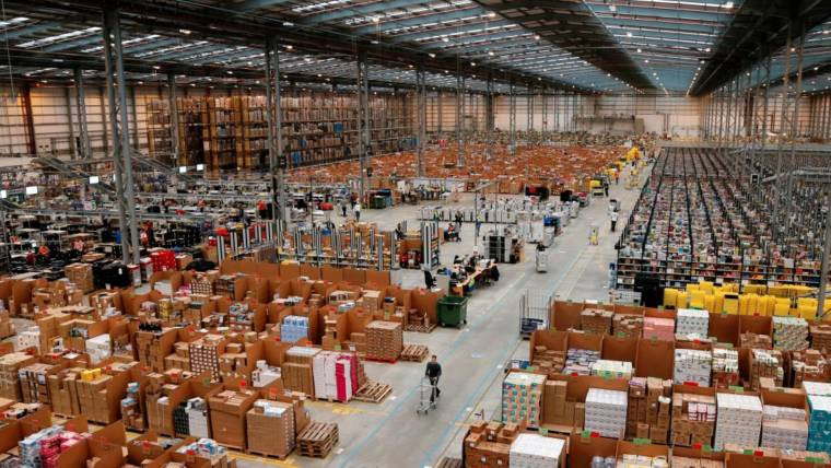The Brilliant Marketing Tool Amazon Uses to Achieve Crazy Growth