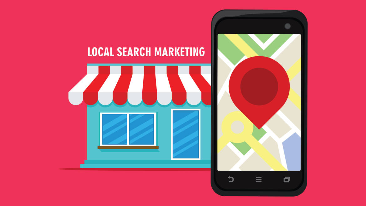 Importance of Being Found In Googles Top 3 Local Search