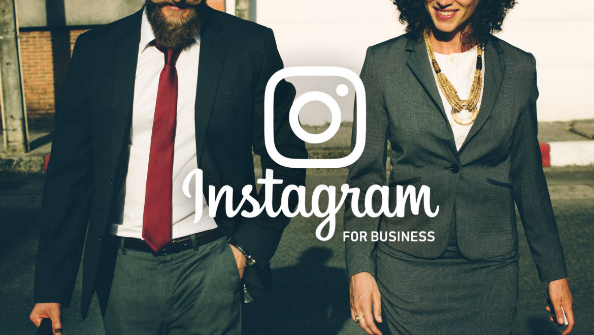 The Power of Instagram Marketing – Business Edition