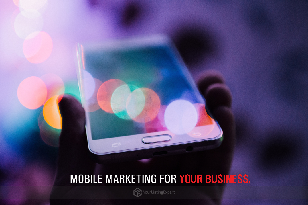 Mobile Marketing for Your Business