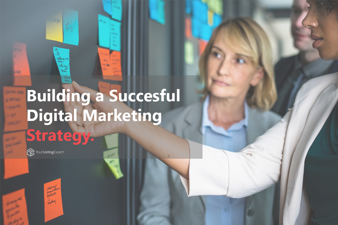 Building a Successful Marketing Strategy