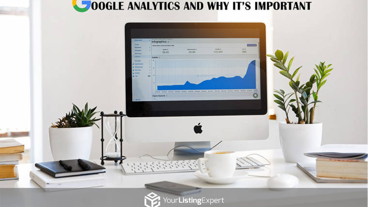Google Analytics and Why It's Important