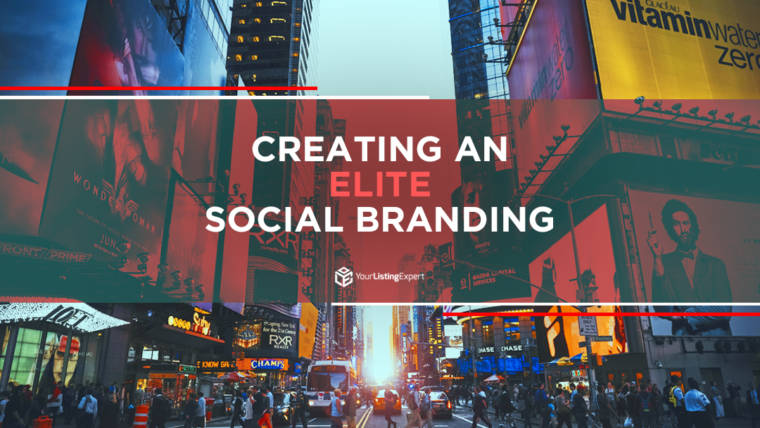 Creating An Elite Social Branding