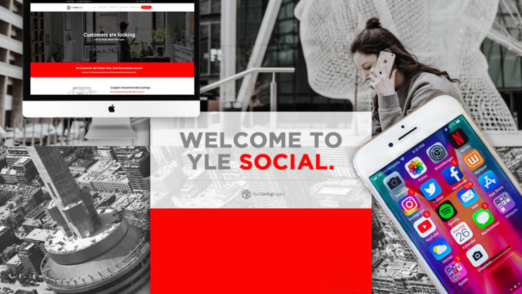 Welcome To The Era Of Social Media Marketing