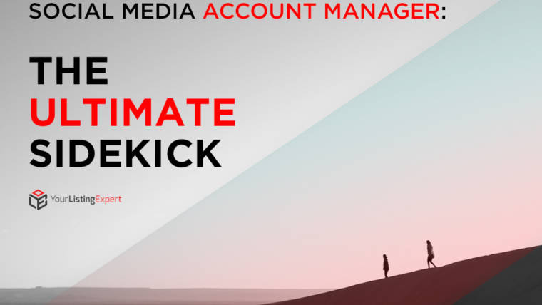 Social Media Account Manager – The Ultimate Sidekick