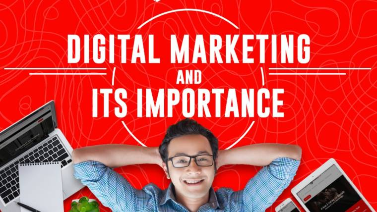 Digital Marketing in 2020 and Its Importance