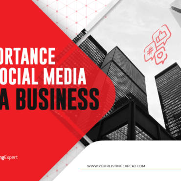 The Importance of Social Media As A Business