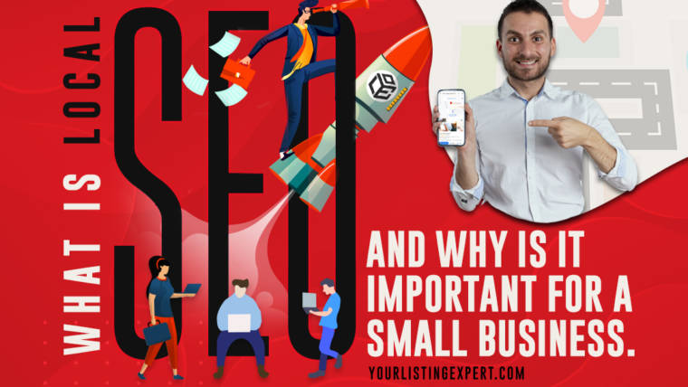 Why Local SEO is Important for a Small Business